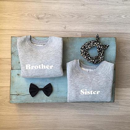 Kindermusthaves - Brother & Sister!
