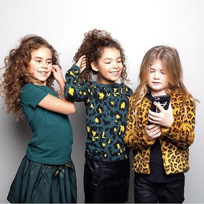 Kindermusthaves - TIP: Nieuwe collectie Moodstreet