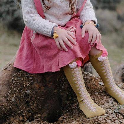 Kindermusthaves - Bohemian stijl!