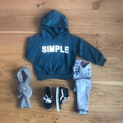 Kindermusthaves - S I M P L E