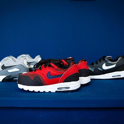 Kindermusthaves - Nike Air Max ALERT!