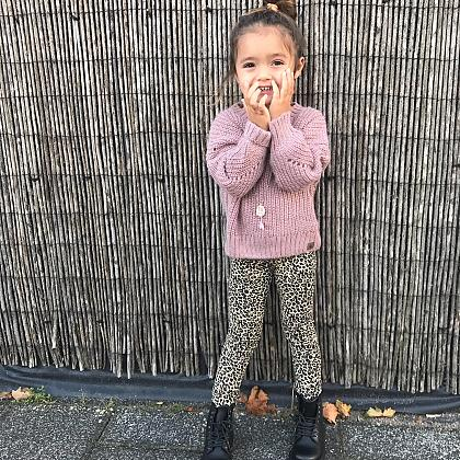 Kindermusthaves - Outfit inspiration!