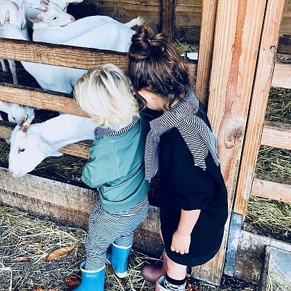 Kindermusthaves - TIP: 5 feitjes over geitjes!