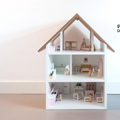 Kindermusthaves - Lovely dollhouse!