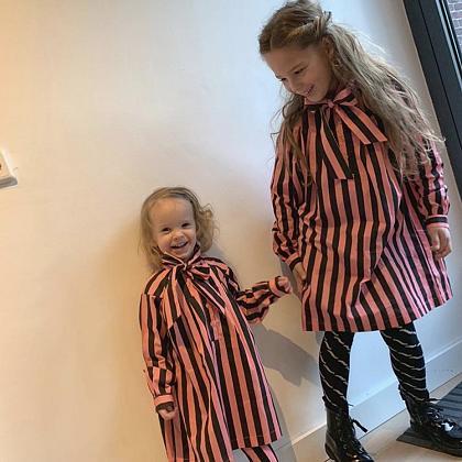 Kindermusthaves - PRE ORDER: twinning jurkjes!