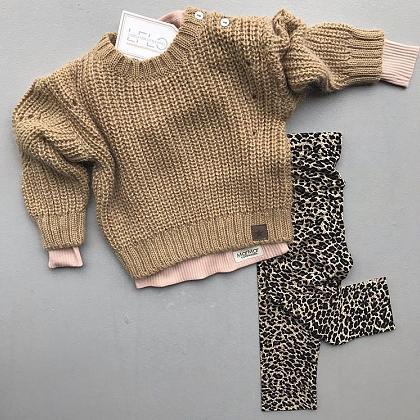 Kindermusthaves - Hippe en comfy items!