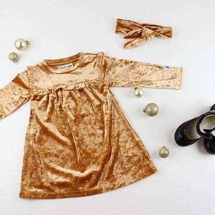 Kindermusthaves - Deze outfit is goud waard!