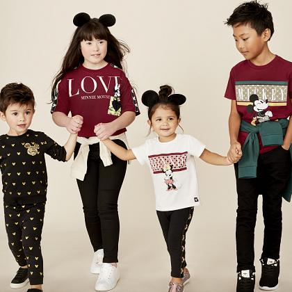 Kindermusthaves - SHOP TIP: de Mickey Mouse collectie van River Island!