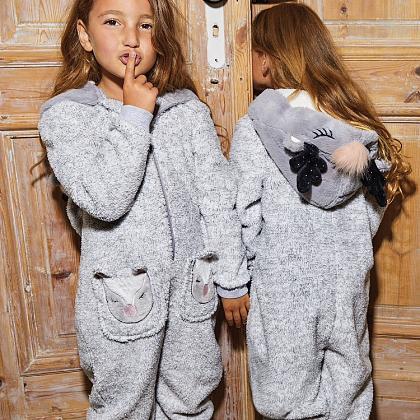 Kindermusthaves - IN THE SPOTLIGHTS: de Cosy Collectie van Hunkemöller!