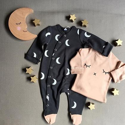 Kindermusthaves - Lieve babypakjes!
