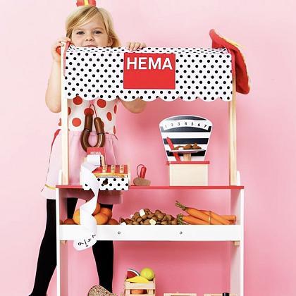 Kindermusthaves - Sint shoppen bij Hema!