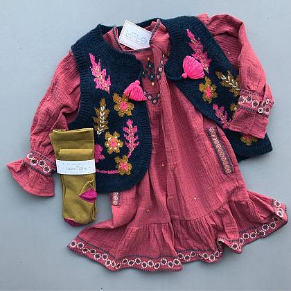 Kindermusthaves - Boho fashion!