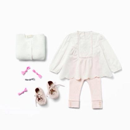 Kindermusthaves - Zara complete set