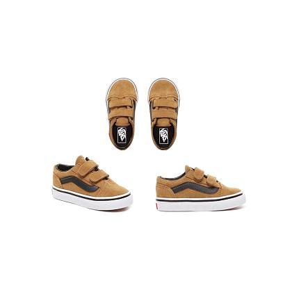 Kindermusthaves - Vans!