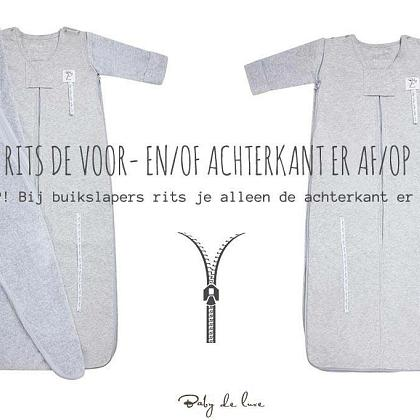 Kindermusthaves - SHOP TIP: Baby de Luxe!
