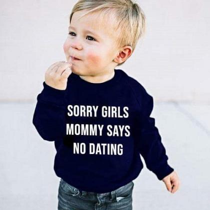 Kindermusthaves - SORRY GIRLS!