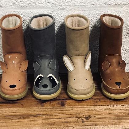 Kindermusthaves - Te gekke boots!