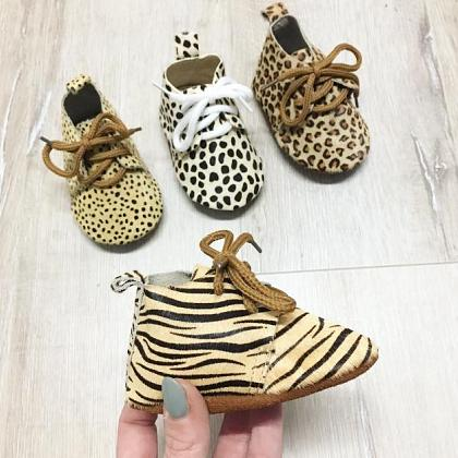 Kindermusthaves - Budget shoes!