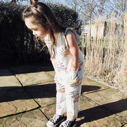 Kindermusthaves - Jumpsuit fever!