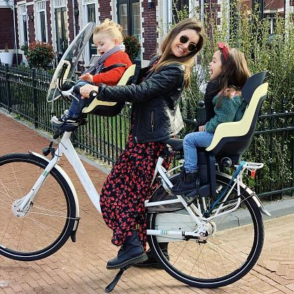Kindermusthaves - In the spotlights: de GO mini van Bobike!