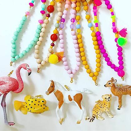 Kindermusthaves - Kleurrijke musthaves!