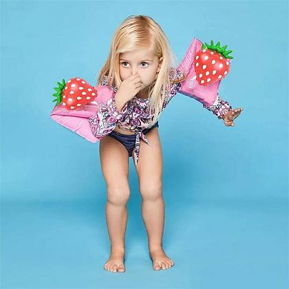 Kindermusthaves - Toffe zwembandjes!