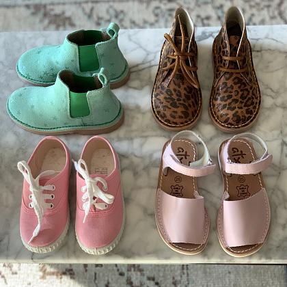 Kindermusthaves - IN THE SPOTLIGHTS: Papatitos Kinderschoenen!