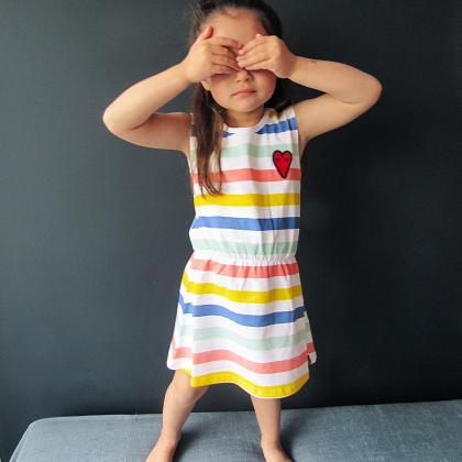 Kindermusthaves - Liefde voor streepjes!
