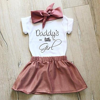Kindermusthaves - Daddy\'s little girl!