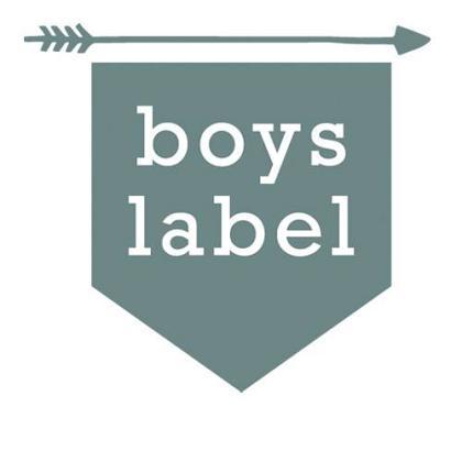 Kindermusthaves - TIP: Boyslabel!