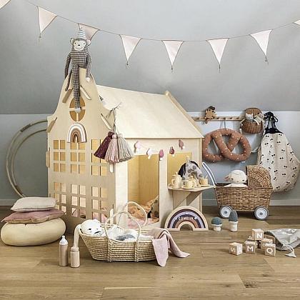 Kindermusthaves - WEBSHOP TIP: Sassefras Meisjes Speelgoed