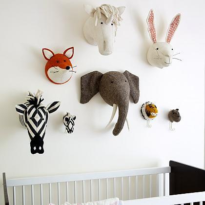 Kindermusthaves - Lieve dierenkoppen!