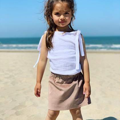 Kindermusthaves - Summer fashion!
