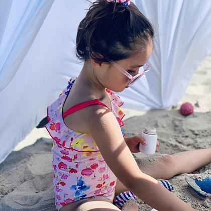 Kindermusthaves - In the spotlights: de swimwear collectie van BARTS!