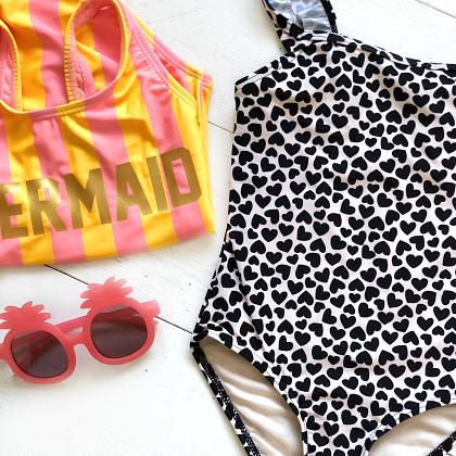 Kindermusthaves - Swimwear alert!