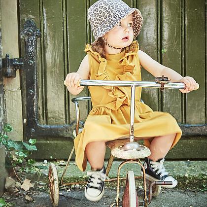 Kindermusthaves - Ruffle dress!