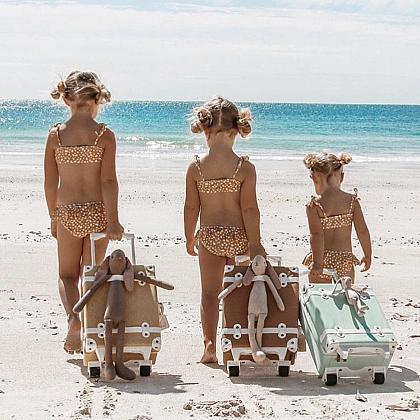 Kindermusthaves - Kinder koffer van Olli Ella!