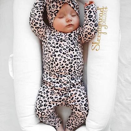 Kindermusthaves - Sleepyhead: dé ultieme musthave voor (aanstaande) ouders!