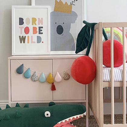 Kindermusthaves - Kinderkamer inspiratie!
