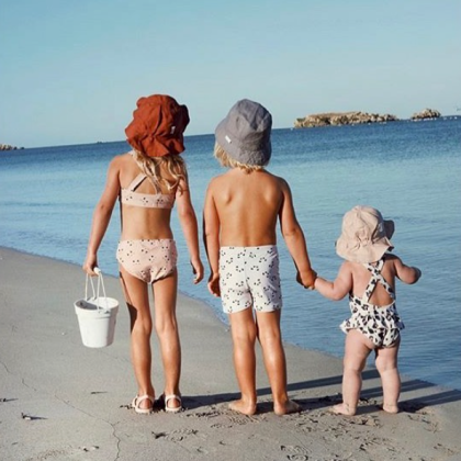 Kindermusthaves - Swimwear to love!