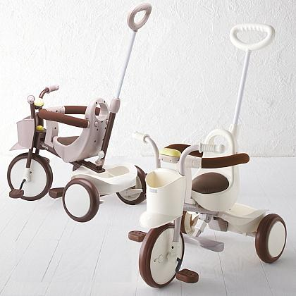 Kindermusthaves - Hippe driewieler!
