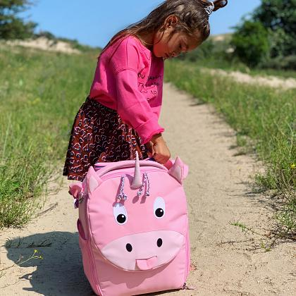 Kindermusthaves - Travel in style met Affenzahn!