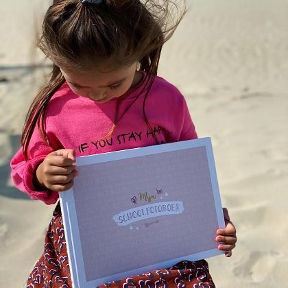 Kindermusthaves - Het Schoolfotoboek van Maan Amsterdam!
