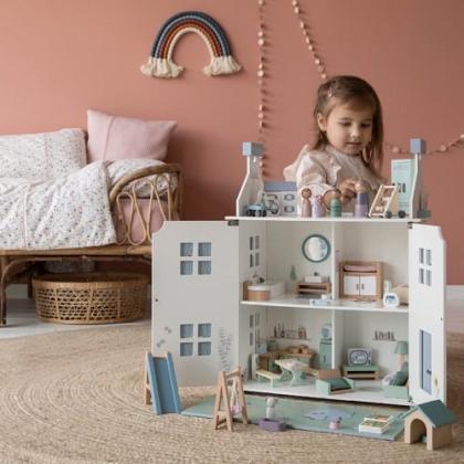 Kindermusthaves - PRE ORDER: Poppenhuis!