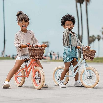 Kindermusthaves - Onze favo loopfiets!