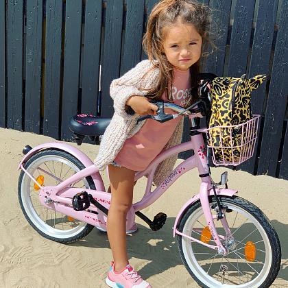 Kindermusthaves - Zin in school met de Alpina Ocean fiets!