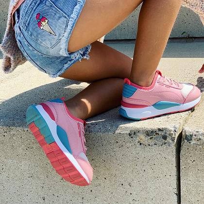 Kindermusthaves - Nieuwe sneakers!