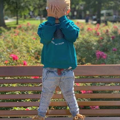 Kindermusthaves - 4x toffe budget sweaters voor de boys!