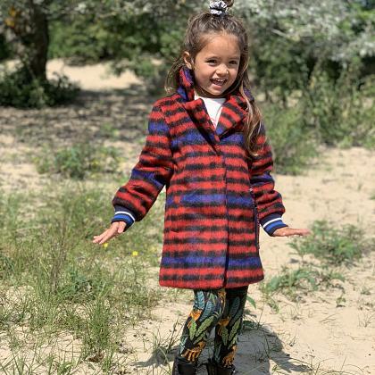 Kindermusthaves - Een jas om in te shinen!