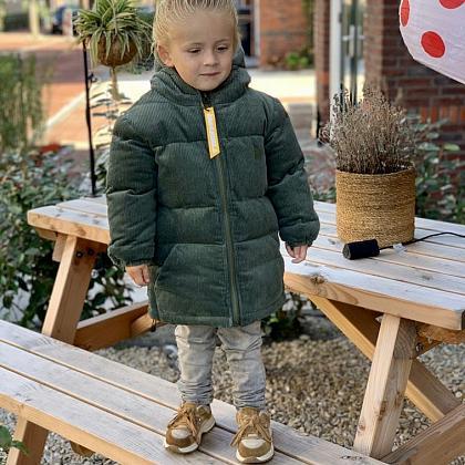 Kindermusthaves - De leukste winterjassen voor de boys!